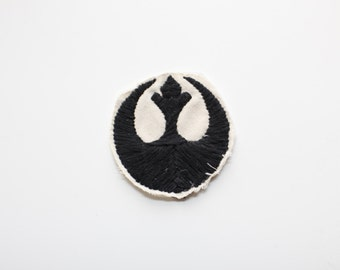 Rebel Alliance (Patch)