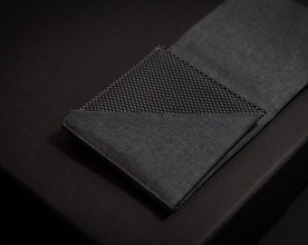 Origami wallet // made to order
