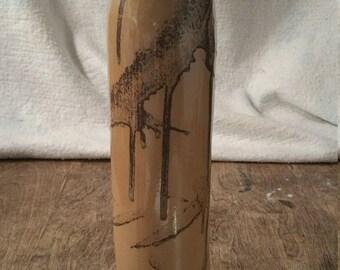 Large Ceramic Vase - O025