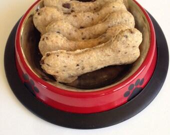 Carob Cookies 100g
