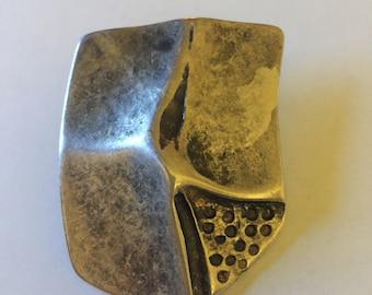 Medieval Shield Pendant