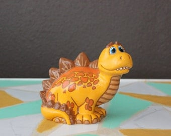 Mr. Stegosaurus Bank