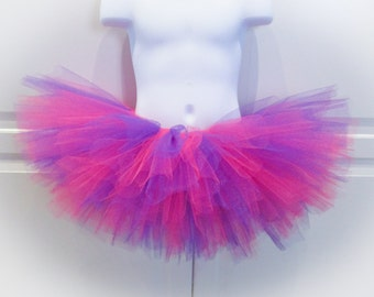 Pink and Purple Tutu - Other Colors Available