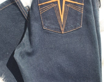 Sergio Valente Vintage Jeans - Size 27