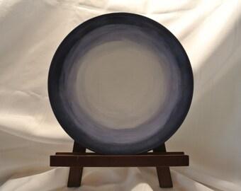 Midnight Moon Platter