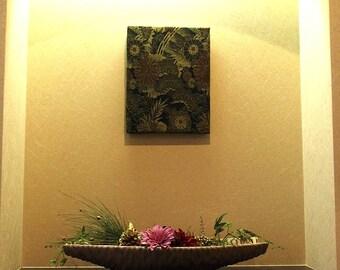 Tapestry (Wall Art) KImono (Obi) Japan 0000022