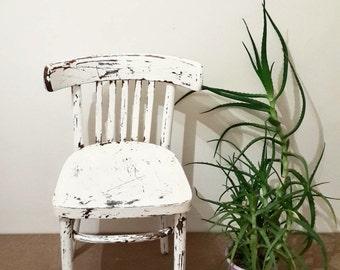 Handmade 'Vintage' Chair