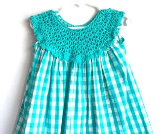 The Sofia Dress