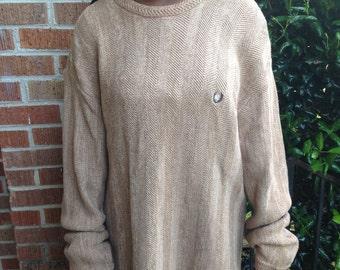 Vintage Sweater / Oversized Sweater