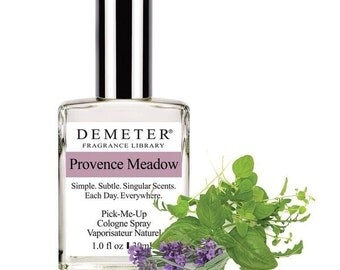 Demeter 1oz Cologne Spray - Provence Meadow