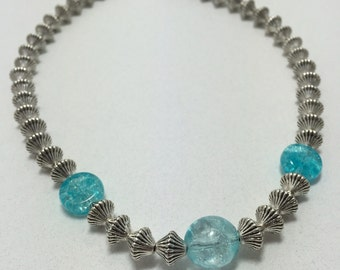 Aztec Sky Necklace