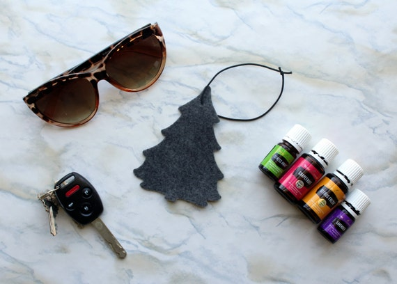 CLEARANCE Essential oils car diffuser by GreenLifeEssentials