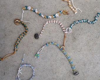 Nalu bracelets