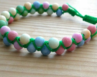 Nefritis Double Bracelet