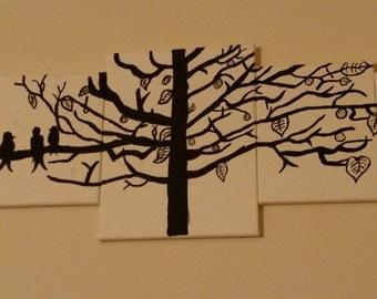A Tree of Friends