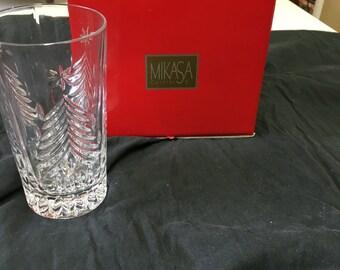 Mikasa Highball Glasses