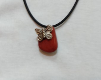 Sale!!! Jasper necklace on sale 8.88!!!