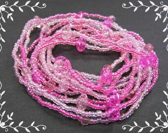 XXL endless chain 215 cm Lariat Necklace