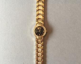 Ladies Allue Gold Watch