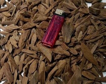 50 grams original merauke Papua island agarwoods