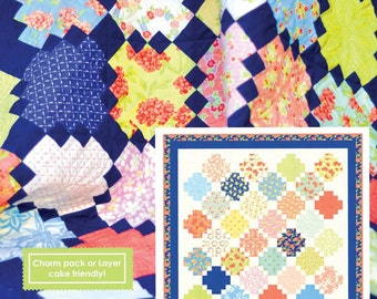 Fig Tree quilt pattern Mahalo, save 15% on patterns when you buy 3 or more, see code below