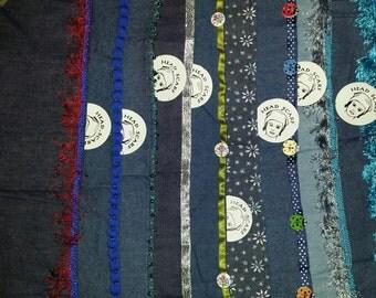 Customised head scarves