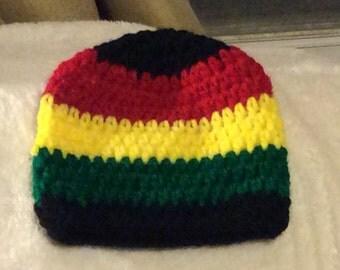 Men/Women Handmade Hat