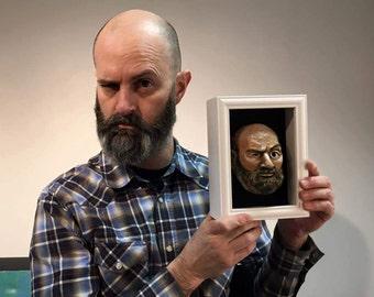 3D Portraits