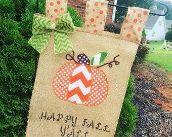 Holiday Burlap Garden Flags, Burlap Holiday Flags, Holiday Flags, Garden Flags for Holidays, Garden Flags