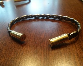 Stainless steel Freedom Bracelet. Item # 9009 / fun / gifts / bargains/  birthday / his / hers / sexy / powerful / handmade/ polished