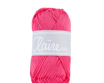 Claire's no. 1-red/pink