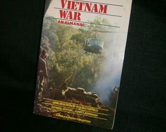 Vietnam War: An Almanac (Paperback) by Maurice Isserman 1985