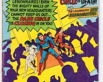 Adventure Comics #367 (1968) VG 4.0  Superboy
