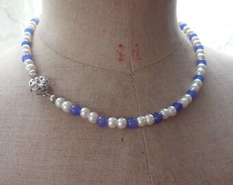 N5 - short necklace