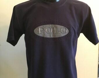 Ralph Lauren polo t shirt M