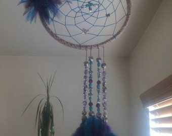 Customized Dreamcatcher