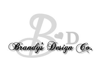 Logo Banner, Branding Design, Shop Banner Set, Custom Banner, Shop Banner, Banner Template, Banner Design,