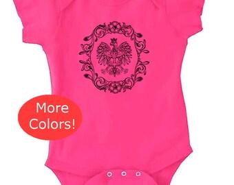 POLAND, baby polish, baby eagle, poland baby clothes, eagle baby, baby clothes, polish baby clothes, polish baby, polish, baby girl polska