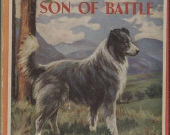 Bob Son of Battle by Alfred Ollivant
