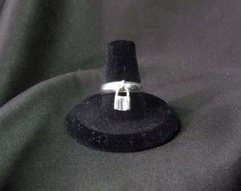Vintage Locket Ring
