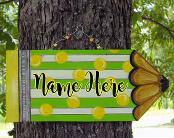Ready to personalize Teacher Door Sign Pencil-Kids room door sign-Classroom Door Sign-Teacher sign Pencil green yelow