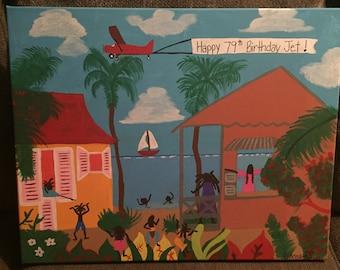 Love for Belize