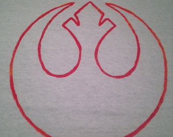 Rebel Alliance shirt