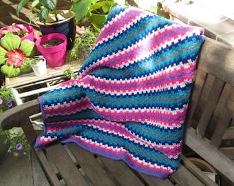 Teeny Blanket