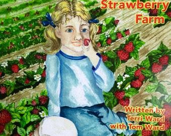 Aunt Tami's Strawberry Farm