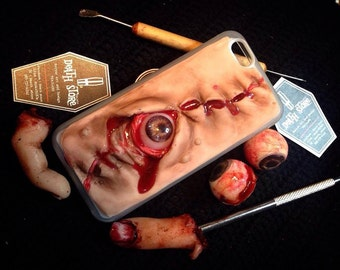 Death store ,Horror phone case ,case for Iphone6
