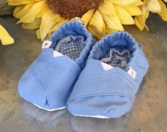 JANES Baby Shoe Tom Style