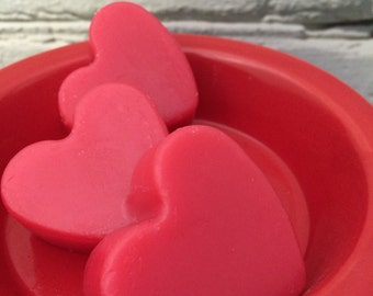 Apple Cinnamon Scented Wax Melts for Use With Tart Burner/Melter
