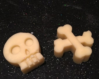 Sinister lotion bars