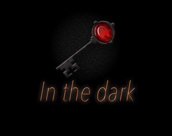 In the Dark: A Micro Game of Deduction